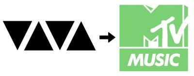 Rebranding stacji Viva Polska