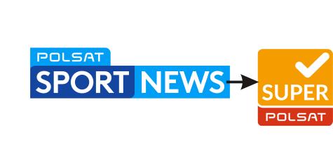 Zmiana Polsat Sport News