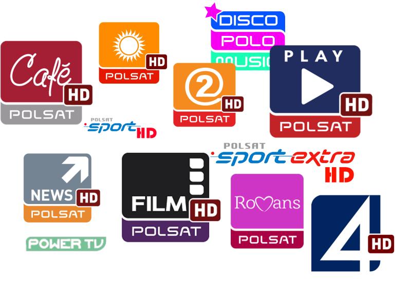Nowe kanały w sieci SAT-KOL