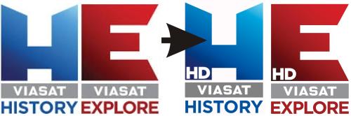 Zmiana kanałów Viasat